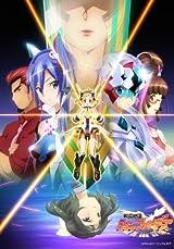 アニメ「戦姫絶唱シンフォギア」BD&DVD第6巻までの予約開始