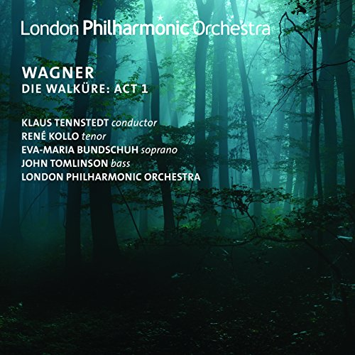 Wagner: Die Walkure Act 1