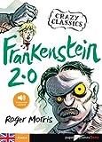 """Afficher """"Frankenstein 2.0"""""""