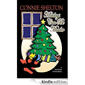 Holidays Can Be Murder: A Charlie Parker Christmas Mystery (The Charlie Parker Mystery Series)