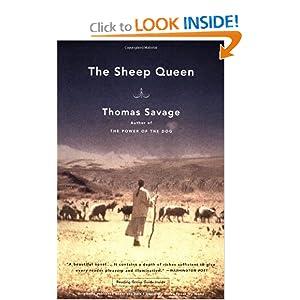 The Sheep Queen: A Novel Thomas Savage