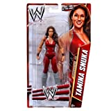 Tamina Snuka WWE Series 33 Superstar #59 Action Figure