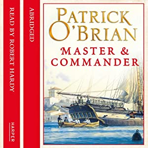 Master and Commander: Aubrey-Maturin, Book 1 | [Patrick O'Brian]