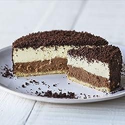 ルタオ (LeTAO) ショコラドゥーブル / チーズケーキ