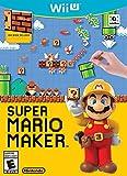 Super Mario Maker - Wii U [Digital Code]