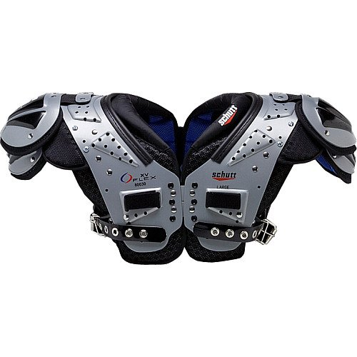 Schutt XV Flex QB/WR Shoulder Pad (Medium)