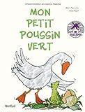 echange, troc Adèle Sansone, Anke Faust - Mon petit poussin vert