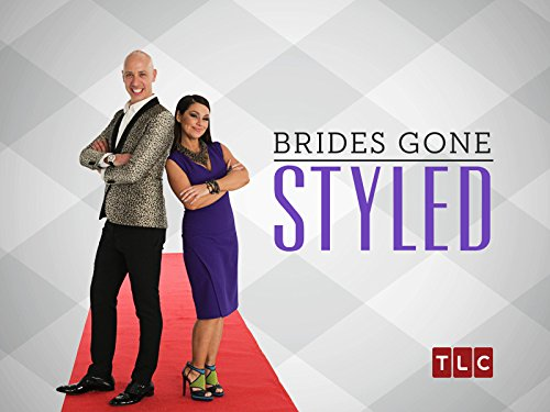 Brides Gone Styled Season 1