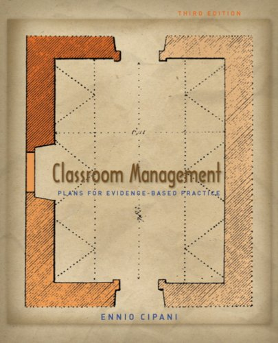 Classroom Management for All Teachers: Plans for...