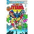 New Teen Titans Omnibus HC Vol 1