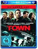 DVD Cover 'The Town - Stadt ohne Gnade [Blu-ray]