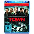 The Town - Stadt ohne Gnade - Extended Cut (inkl. Digital Copy) [Alemania] [Blu-ray]