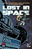 img - for Titan Comics/LICAF: Lost in Space Anthology #1 book / textbook / text book