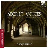 echange, troc  - Secret Voices Codex De Las Huelgas (C.1300)