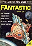 Fantastic Stories, November 1965 (Vol. 15, No. 2) (0185065112) by Keith Laumer
