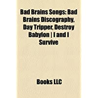 Bad Brains Songs