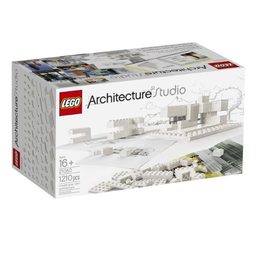 LEGO Architecture Studio Amazon.com