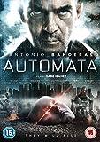 Automata [DVD] [2015]