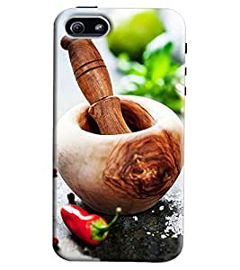 Blue Throat Wooden Hard Plastic Printed Back Cover/Case For Apple iPhone 6s Plus