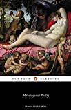 img - for Metaphysical Poetry (Penguin Classics) book / textbook / text book