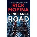 Vengeance Roadby Rick Mofina