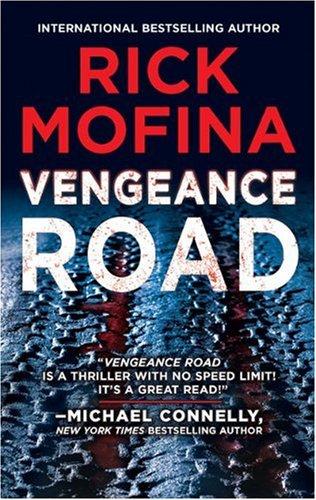 Image of Vengeance Road