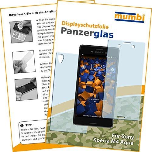 2x-mumbi-panzerglasfolie-sony-xperia-m4-aqua-glasfolie-hartglas-9h-1-x-vorne-und-1-x-ruck-folie
