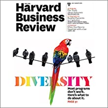 Harvard Business Review, July 2016 Periodical by Harvard Business Review Narrated by Todd Mundt