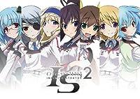 IS<インフィニット・ストラトス>2 OVA ワールド・パージ編 [Blu-ray]