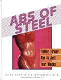 img - for Abs of Steel: Flatter, Firmer Abs in Just Four Weeks book / textbook / text book