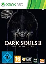 Dark Souls 2 - Scholar of the First Sin  [Xbox 360]