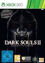 Dark Souls 2 - Scholar of the First Sin  [Xbox 360]