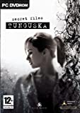 Secret Files Tunguska (PC DVD)