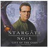 Gift of the Gods (Stargate SG-1)by Sally Malcolm