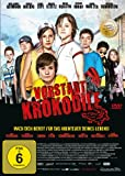 DVD Cover 'Vorstadtkrokodile