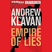 Empire of Lies | [Andrew Klavan]