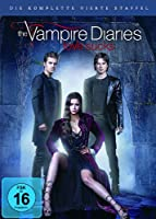 The Vampire Diaries - Staffel 4