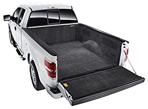 BedRug BRQ15SCK Bedrug Ford F-150 5.5' Bed 5PC Kit from BedRug