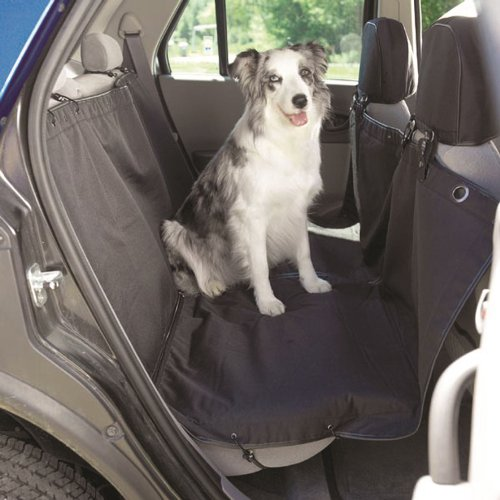 Artikelbild: Streetwize SWPET2 Haustier-Autoschondecke