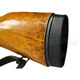 Click here to buy AK47 STOCK BUTT PAD RECOIL PAD.
