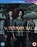 Image of Supernatural - Season 9