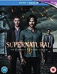 Supernatural - Season 9 [Blu-ray] [20...