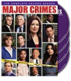 Major Crimes:  Season 2