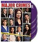 Major Crimes: The Complete Second Sea...