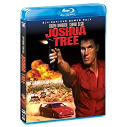 Joshua Tree (Bluray/DVD Combo) [Blu-ray]