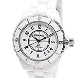 [シャネル]CHANEL 腕時計 J12 38ミリ自動巻き H0970 メンズ 中古