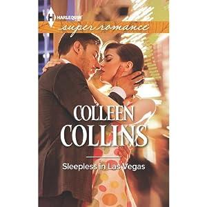 Sleepless in Las Vegas Audiobook