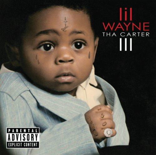 Lil Wayne - Tha Carter III - Deluxe Edition - Zortam Music