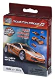 Mega Bloks 95776 Need for Speed McLaren MP4-12C Buildable Car