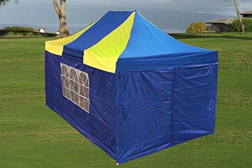 10x15 Pop Up Tent